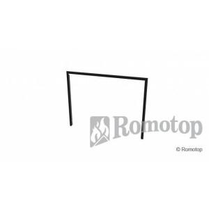 Romotop - RÁMIK 025 W01, W02 3S-25