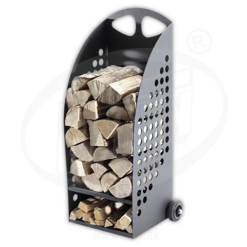 TermaTech - stojan na drevo - V-100 (98-100)