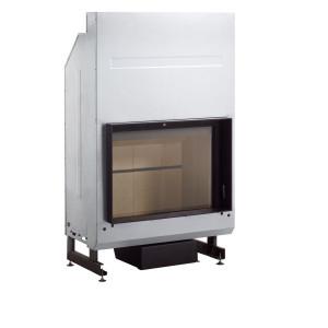 Rocal - teplovzdušná krbová vložka - G 350 - 12 kW