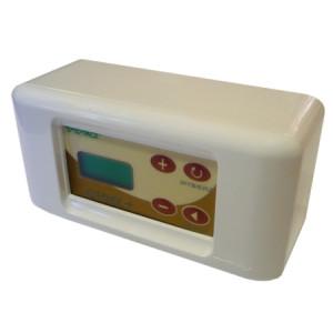 Tatarek - Regulátor vykurovacieho systému RT 08 K plus - nadomietkový