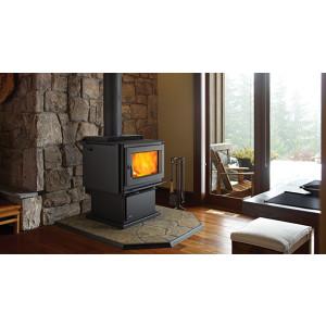 Regency - Kanadské krbové kachle - F5100B - 26 kW