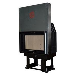 Vista 17.1W - teplovzdušná krbová vložka - 9 kW