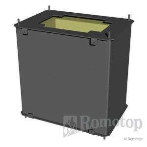 Romotop - Akumulačný výmenník 07 AKU - 001