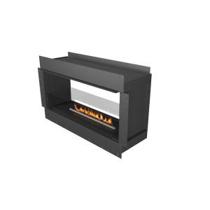 PLANIKA - Sklenené panely pre FLA3, FLA3+ a Prime Fire