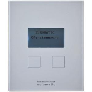 Kaschutz - Automatická regulácia spaľovania