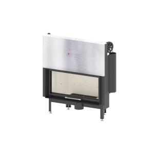 HITZE - Teplovzdušná krbová vložka - ALBERO AL19 G.H - 19 kW