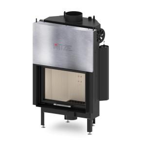 HITZE - teplovodná krbová vložka - ALBERO AQUASYSTEM, 11.G - 11 kW