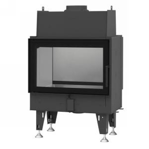 Bef Home - teplovzdušná krbová vložka - Bef Twin 8 N II = 10 kW