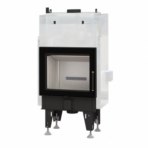 Bef Home - teplovodná krbová vložka - BEF AQUALITE 6 - 6,2-8 kW