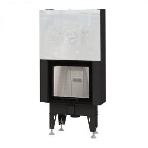 Bef Home - teplovzdušná krbová vložka - Bef FEEL V 6 = 5 kW