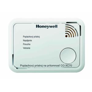 Honeywell alarm CO oxidu uhoľnatého XC70