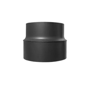 Redukcia D160/150mm,lakovaná,/oceľ/JEREMIAS