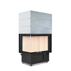 Hoxter - Krbová vložka teplovodná - ECKA 67/45/51Wh - horevýsuvná