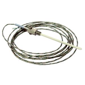 FireControls - Elektronická regulácia - Snímač vysokoteplotný 140-175, s keramickým púzdrom do 1200°C, tienené vedenie 5m