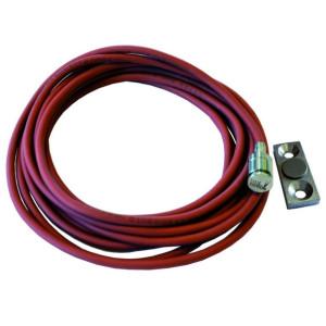 FireControls - Elektronická regulácia - Kontakt dverový bezdotykový