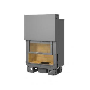 TOTEM - teplovzdušná krbová vložka - Frontal 1000 - 20 kW