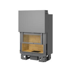 TOTEM - teplovzdušná krbová vložka - Frontal 1100 - 12 kW