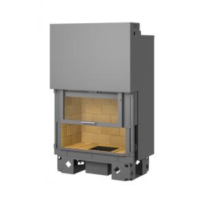 TOTEM - teplovzdušná krbová vložka - Frontal 1300 - 18 kW