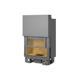 TOTEM - teplovzdušná krbová vložka - Frontal 901 - 17,3 kW