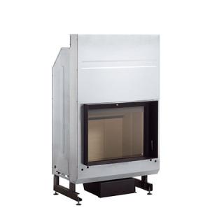 Rocal - teplovzdušná krbová vložka - G 300 - 11 kW