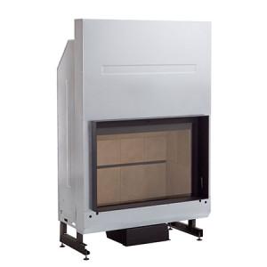 Rocal - teplovzdušná krbová vložka - G 400 - 11 kW