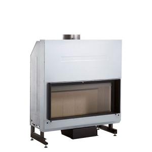 Rocal - teplovzdušná krbová vložka - G 500 - 12 kW