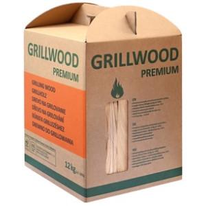 Vulcanus - Grill Wood Prémium