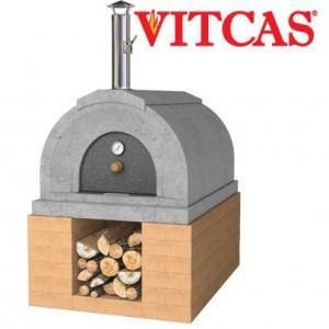 VITCAS - DOUBLE CASA pec na pizzu profi