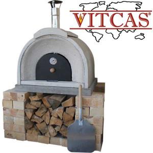 VITCAS - CASA pec na pizzu profi