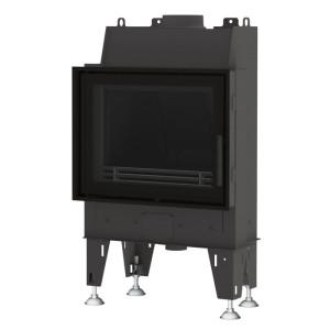 Bef Home - teplovzdušná krbová vložka - Bef Passive 7 = 4,8 kW