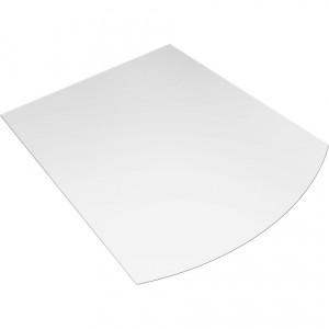 Sklo pod krbové kachle - MADRIT - 850x990x5mm