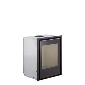 Rocal - teplovzdušná krbová vložka - Kazeta Rcr 50V grf 6 - 4 kW