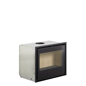 Rocal - teplovzdušná krbová vložka - Kazeta Rcr 70 A grf - 6 kW