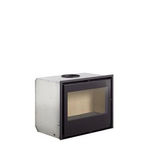 Rocal - teplovzdušná krbová vložka - Kazeta Rcr 70 grf - 6 kW