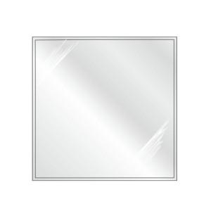 Sklo pod krbové kachle - štvorcové - 800x800x6mm