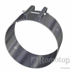 Romotop - Sťahovací prstenec - ELO pozink