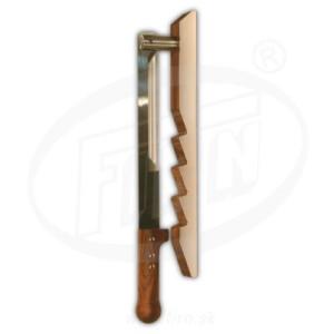 TermaTech - nástenná štiepačka na drevo - 1201-G