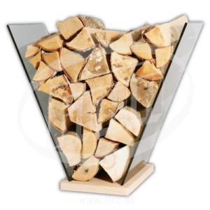 TermaTech - stojan na drevo - V-150 (98 - 150)
