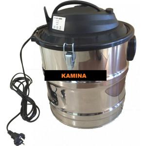 Kaminer - Krbový vysávač STREND PRO 18L 800W