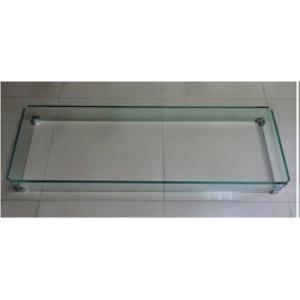 Napoleon - Veterná clona pre plynový stôl - Patioflame, obdĺžnikový (GPFRE-WNDSCRN)