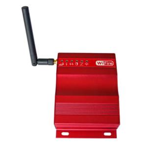 FireControls - Elektronická regulácia - Regulácia elektronická WiFire, bez klapky
