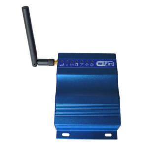 FireControls - Elektronická regulácia - Regulácia elektronická WiFire H2O, s klapkou