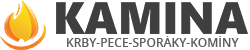 Dvojstranné, rohové presklenie | E-shop Kamina s.r.o. Žilina - krby, piecky, brikety, komíny